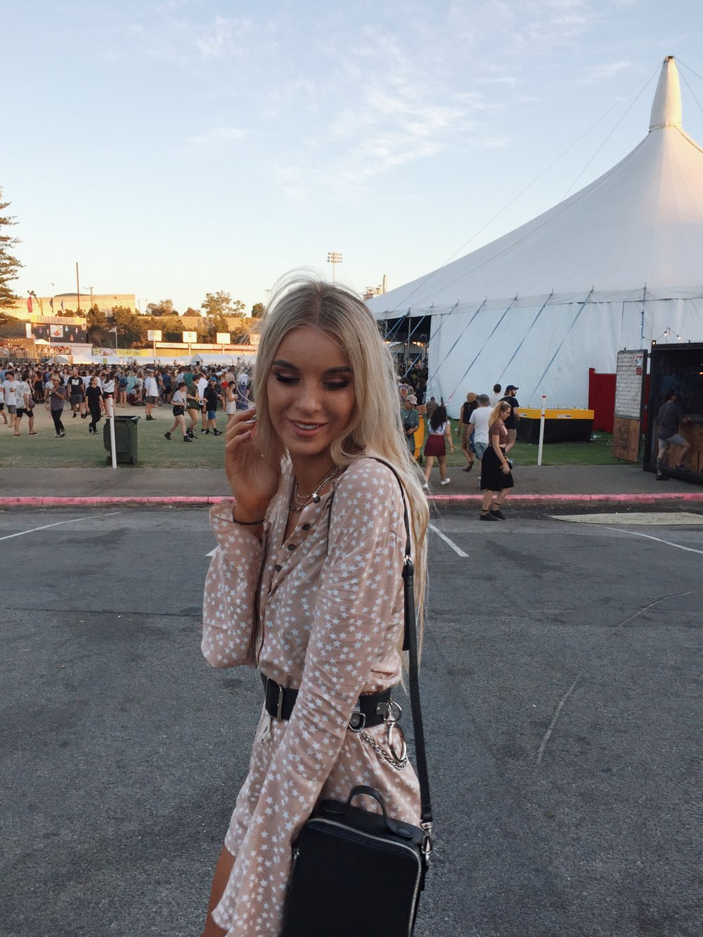 Festival Outfit Ideas_3 | Izzy Wears Blog