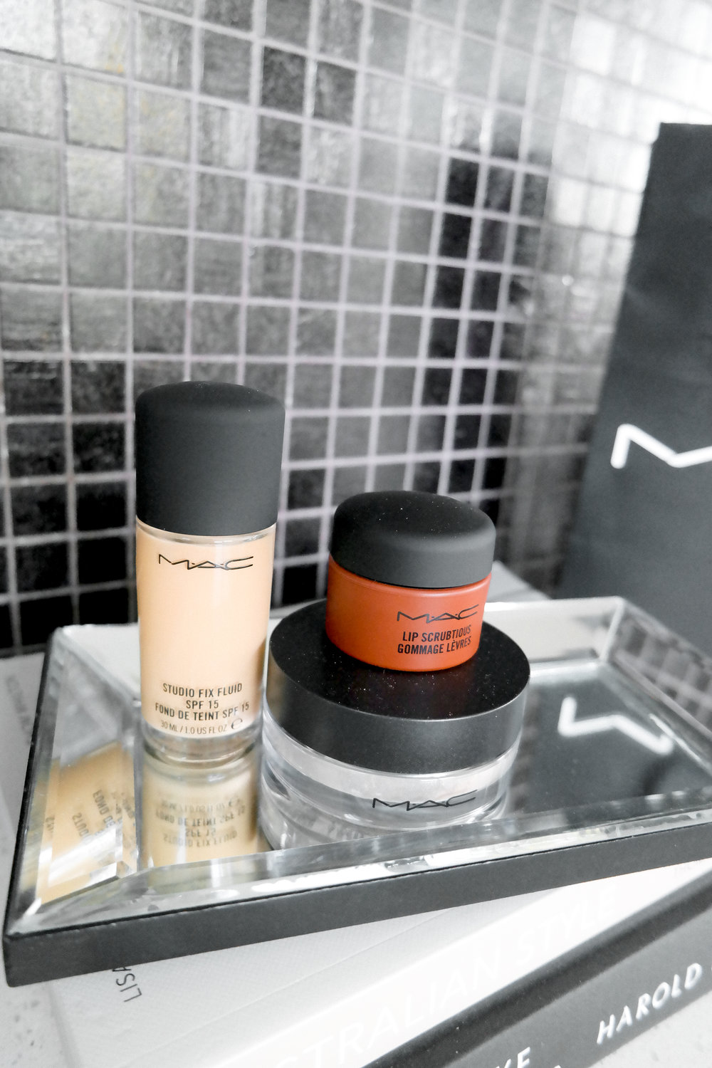 Mac Studio Fix Fluid Review | Beauty Blogger Izzy Smith