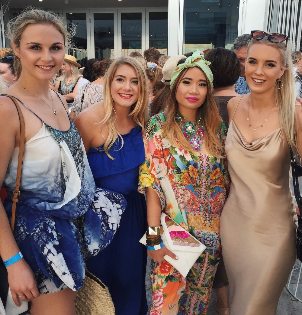 Australian Bloggers