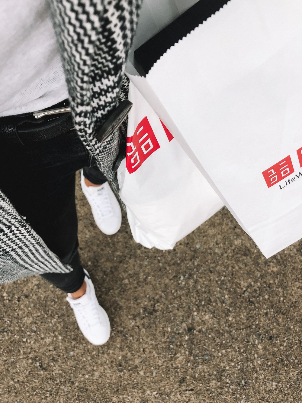UNIQLO PERTH - Purchases