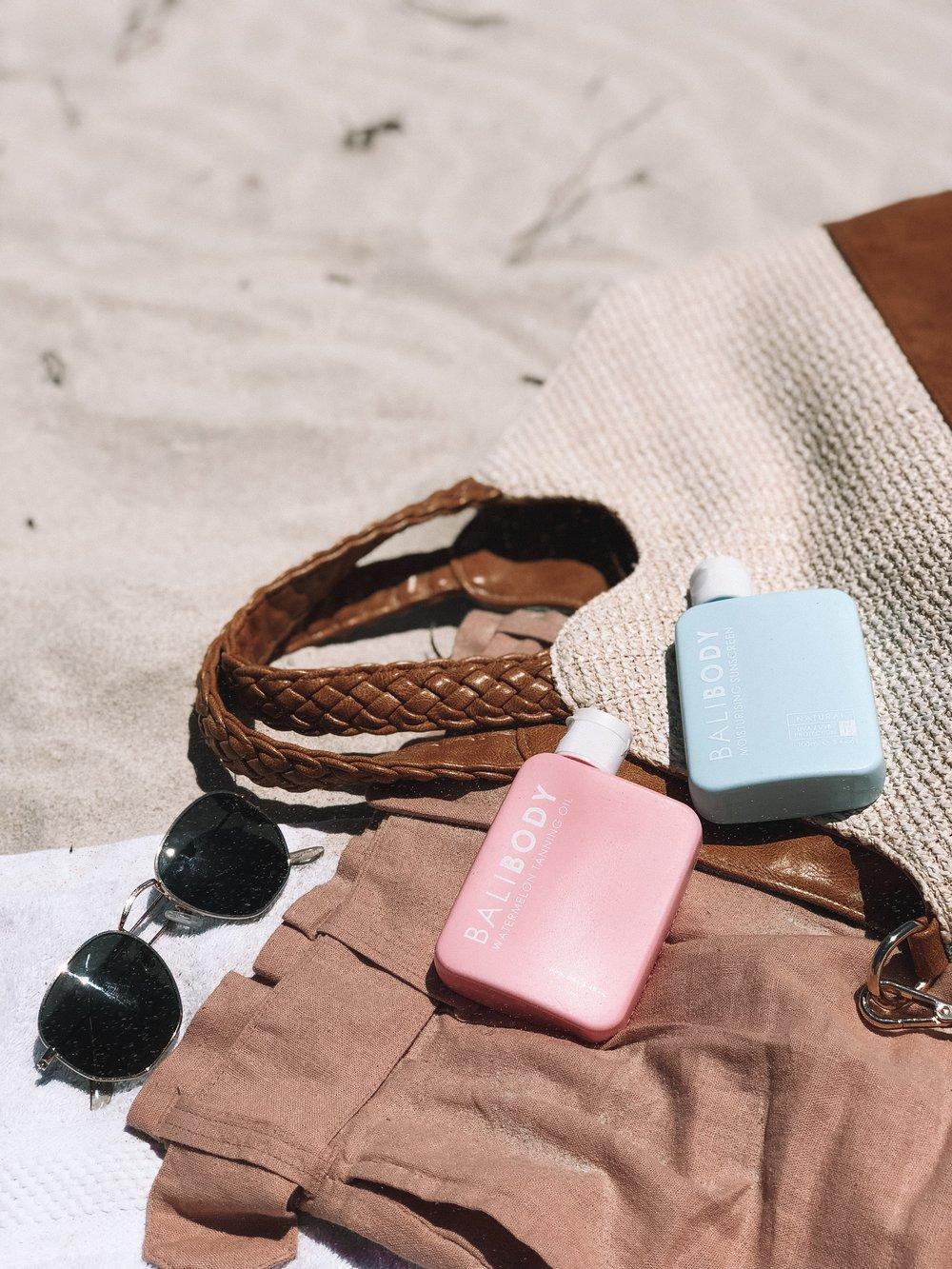 The Golden Traveller Bundle Review Bali Body Izzy Wears