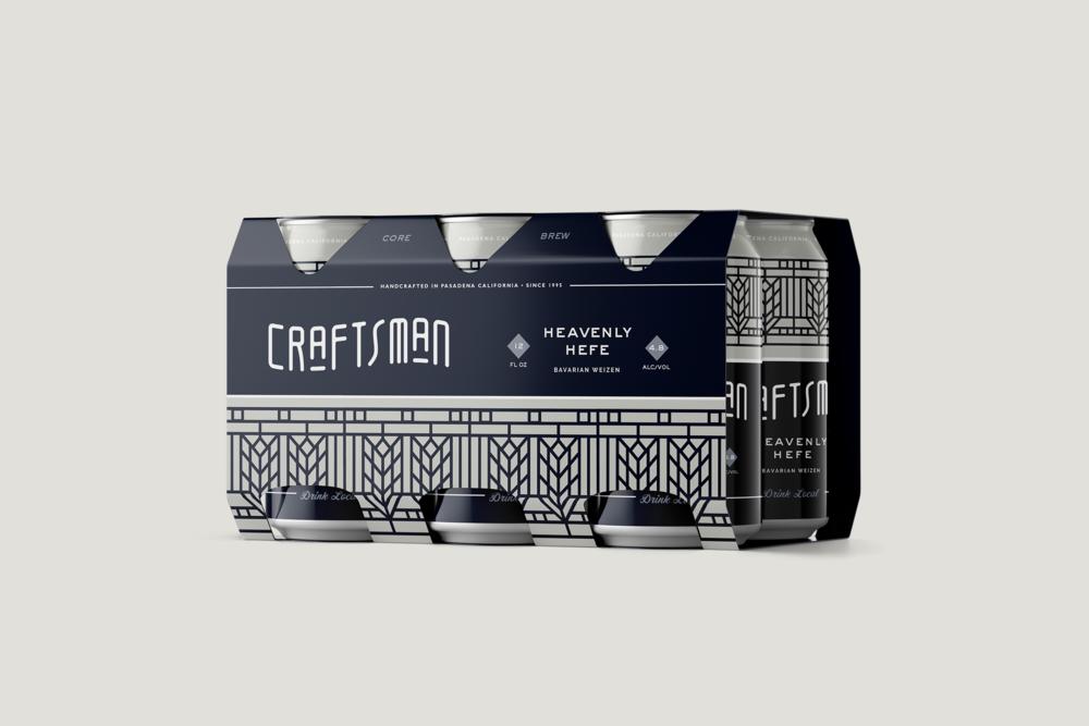 03. - Craftsman