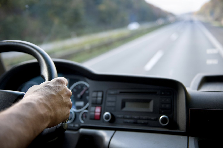 hot shot driver jobs non cdl