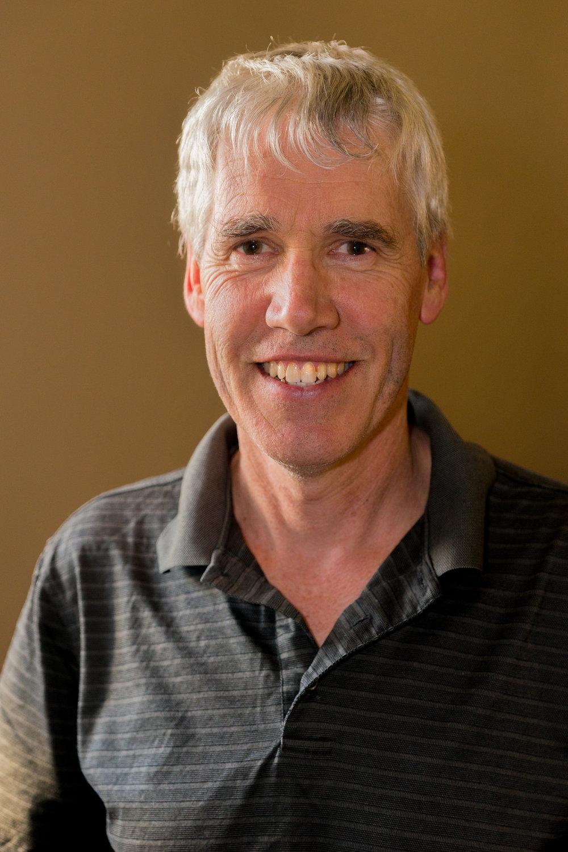 Trevor Ingamells - Board Chair