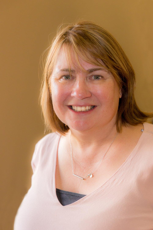 Ann Fraser - Board Director