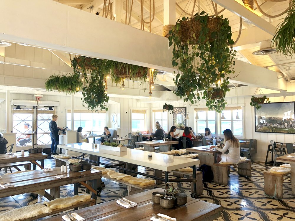 Malibu Farms Restaurant