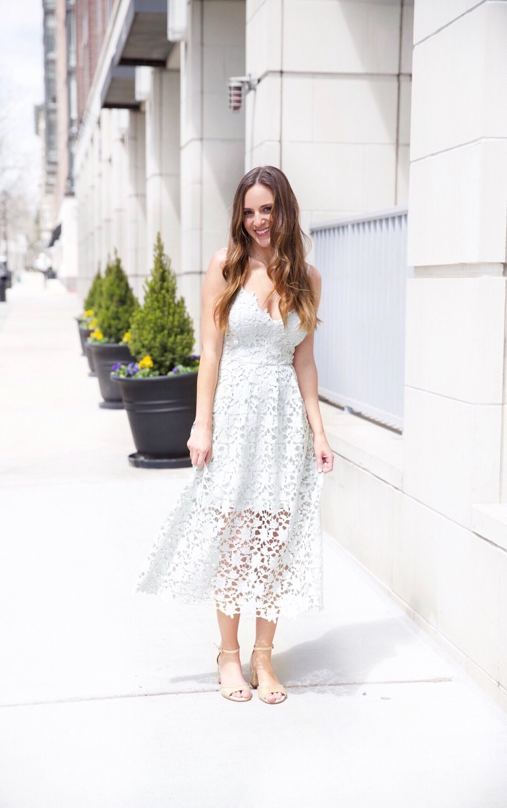 Wedding Guest Dresses For Summer The Cozy Curator