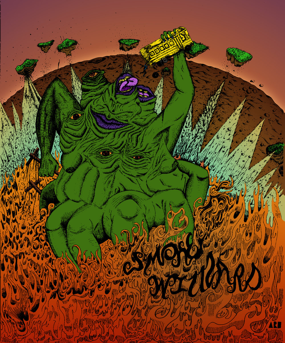 Smoke Wizzzard Album Cover.jpg