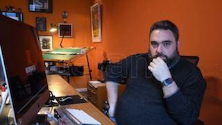 Sergio Rentero, CEO de GOTIKA:El plan (Recuperar)busca ordenar la memoria audiovisual y sacarla del oscurantismo.
