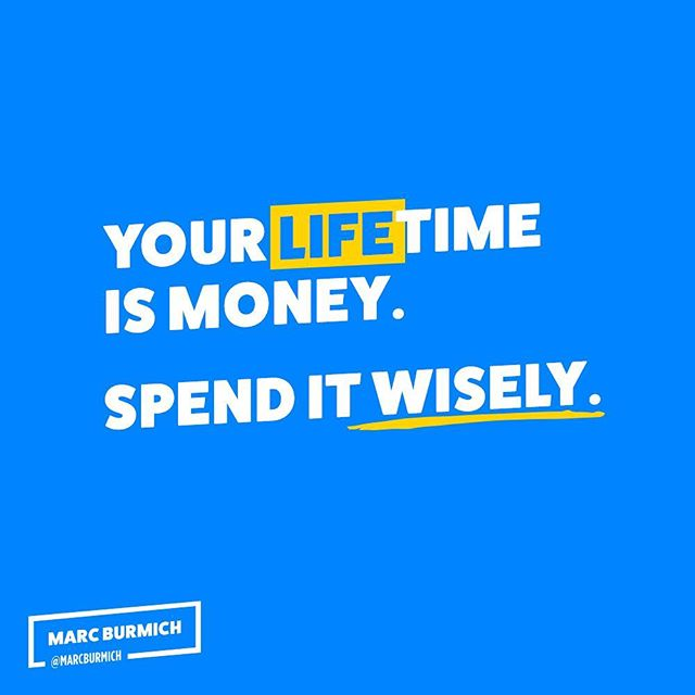 """We've all asked it and heard it - """"Where has the time gone?"""" - The truth is, the time hasn't gone anywhere; we've just become increasingly aware of how little we've accomplished. - Time is money. Spend it wisely. - #dowhatmatters #carpediem #seizetheday #motivation #inspire #inspirationalquotes #time #life #yolo #ceo #business #giveback #makeadifference #changetheworld #success #entrepreneur #entrepreneurial"""