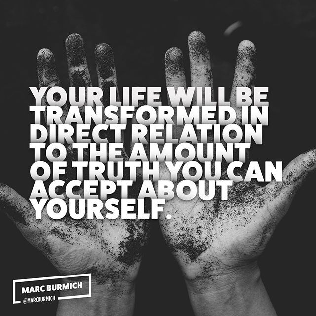 """Your life will be transformed in direct relation to the amount of truth you can accept about yourself. - This may be the best advice ever given: """"With all thy getting, get understanding."""" - #dowhatmatters #carpediem #seizetheday #motivation #inspire #inspirationalquotes #time #life #yolo #ceo #business #giveback #makeadifference #changetheworld #success #entrepreneur #entrepreneurial #life #truth #transform #advice #unsplash"""