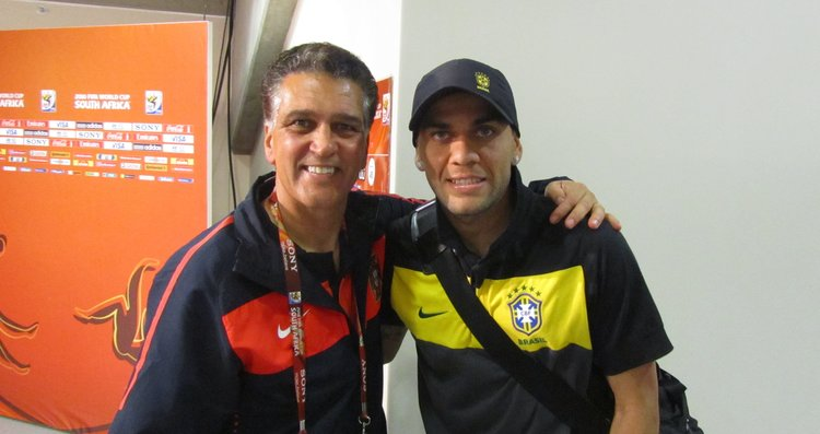 Danny Alves