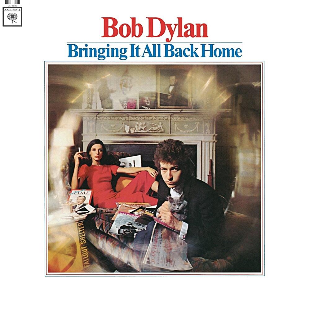 Source: Bob Dylan/Columbia Records