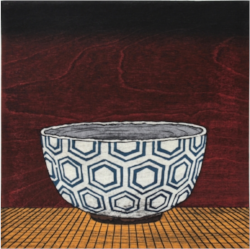 Tea Bowl Series , Nana Shiomi