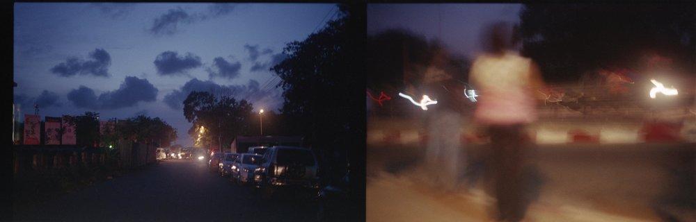 Sankara, June 2015.