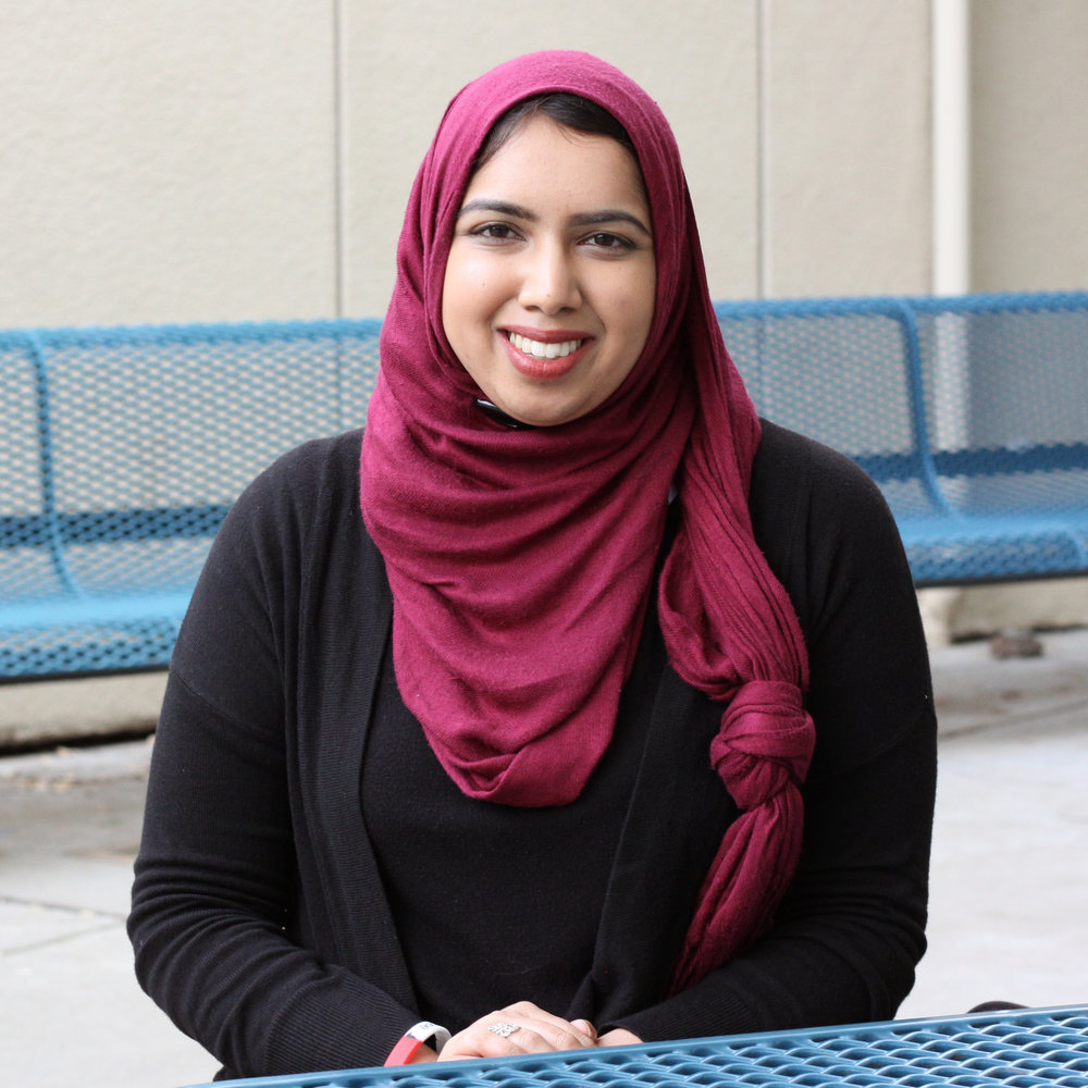 """Sacramento Based AMALA Hopeline Provides Crisis Counseling for Muslim Youth   """"Mustering up the courage to seek out counseling services in the first place is a process —and then to go there and feel like you have to exert all this extra energy to explain your background, it makes things harder."""""""