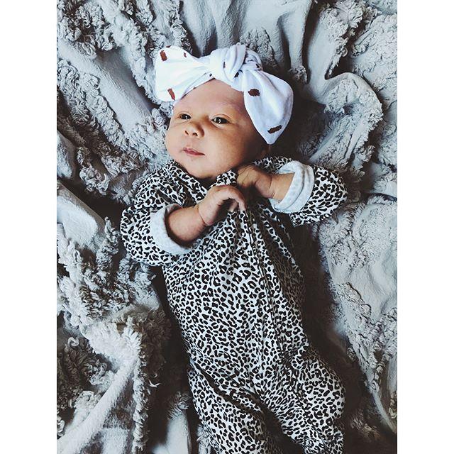 Mi Amor 💓 Freya Ivy #4weeks #babygirl #pregancy