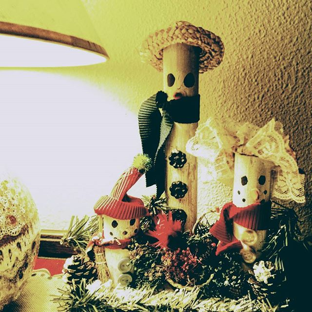 Christmas à la DENNIS