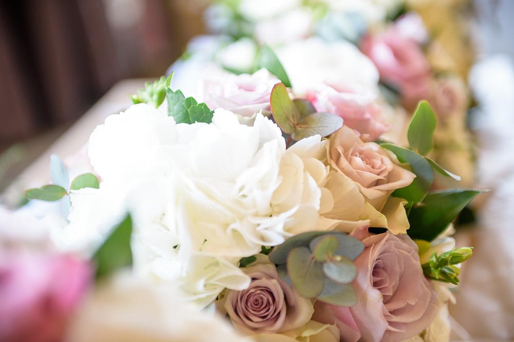 Jane & Tom - Mar Hall (by NDK Wedding Photography)