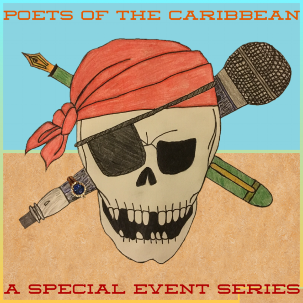 Poets of the Caribbean