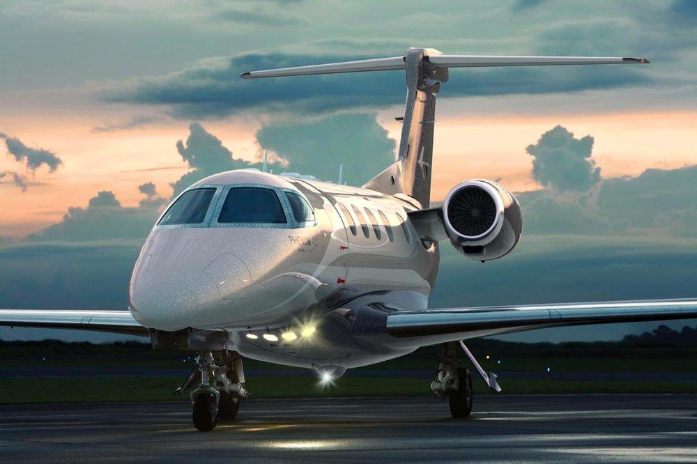 Flying Jet  Render 3d visualization