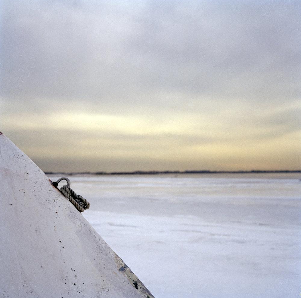 Winter on the Refuge