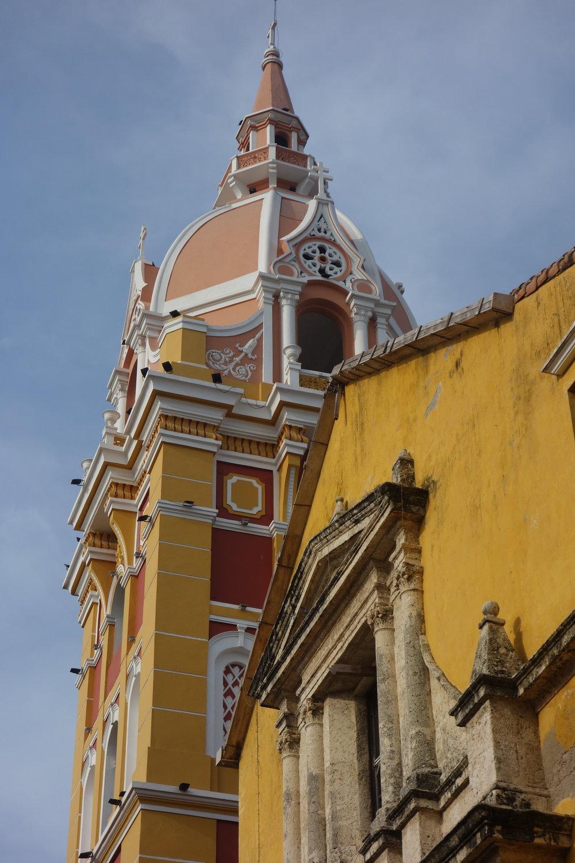 Cartagena de las Indias Colombia