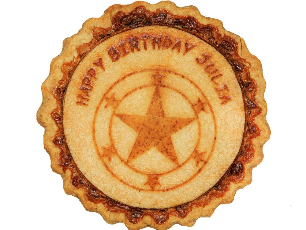 Personal Birthday Gift