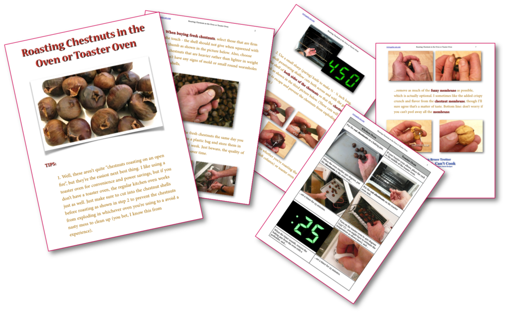 Roasting Chestnuts in an Oven or Toaster Oven Picture Book Recipe.png