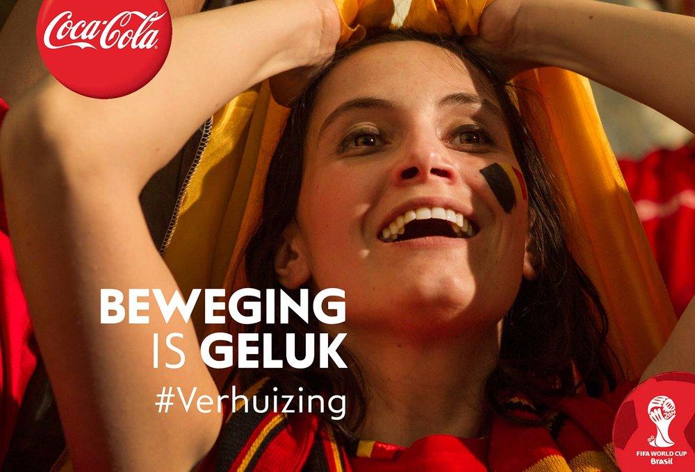 Coca-Cola World Cup -