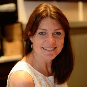 Patricia Bacon - Founder of Couplepreneurs Organisation