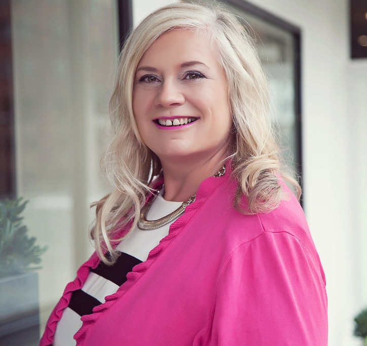 Alison Edgar - MD of Sales Coaching Solutions and The Entrepreneur's Godmother