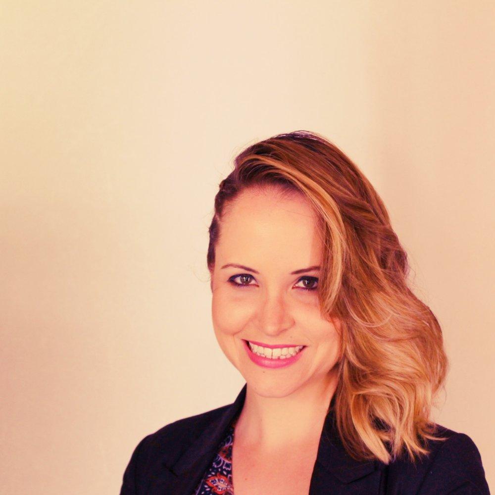 Jillian Kovalchuk - Founder of Safe & The City