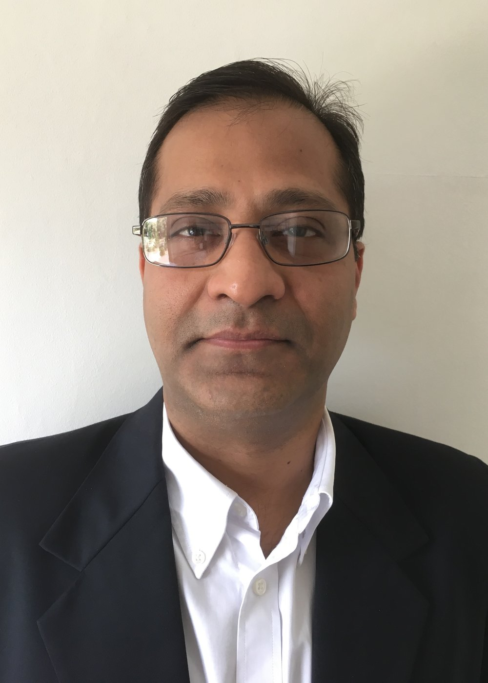 Vikas Poddar - Finance Controller at Vodafone Group