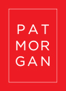PAT MORGAN GRAPHIC DESIGN