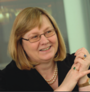 Alison Haynes – Chair, Citizens Advice Greater Manchester Strategic Board