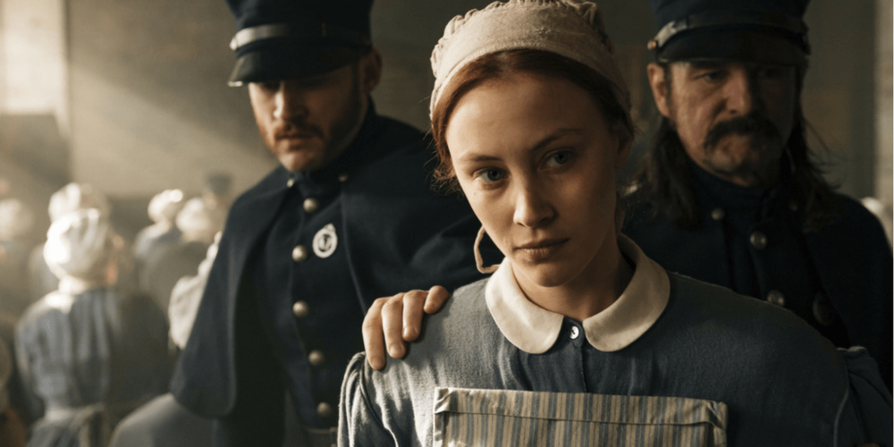 """""""5 tHINGS TO KNOW BEFORE WATCHING NETFLIX'S 'ALIAS GRACE'"""""""