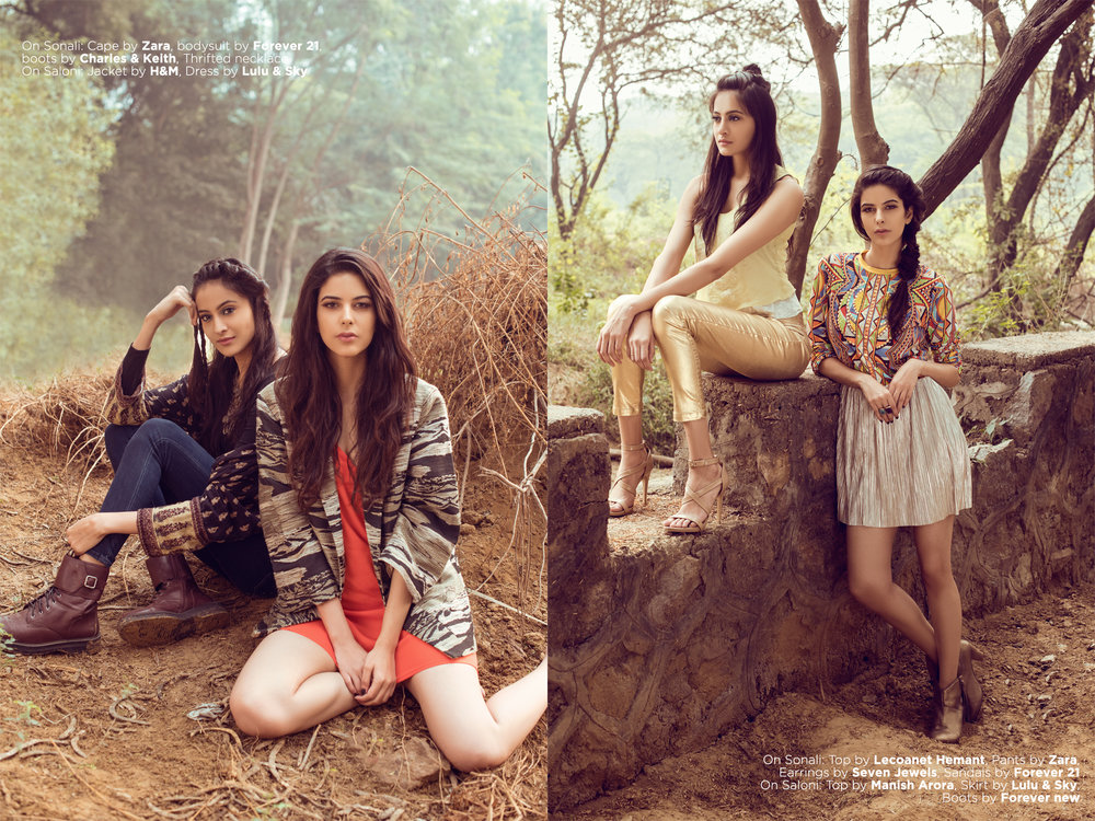 Aditya Mendiratta Editorial Photography Fashion Magazine 2