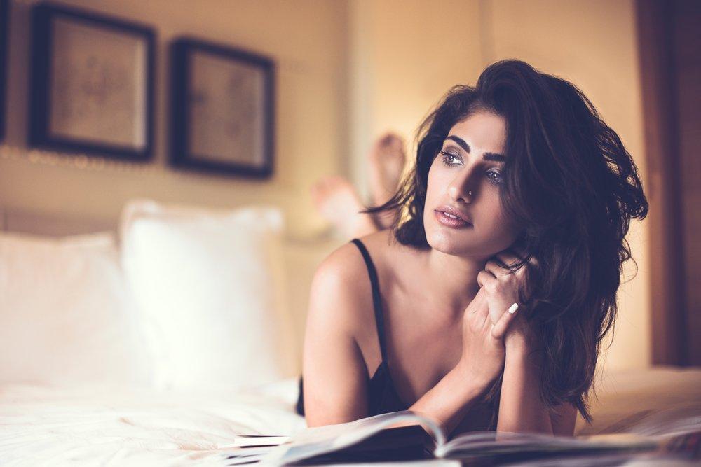 Kubra sait by Aditya Mendiratta