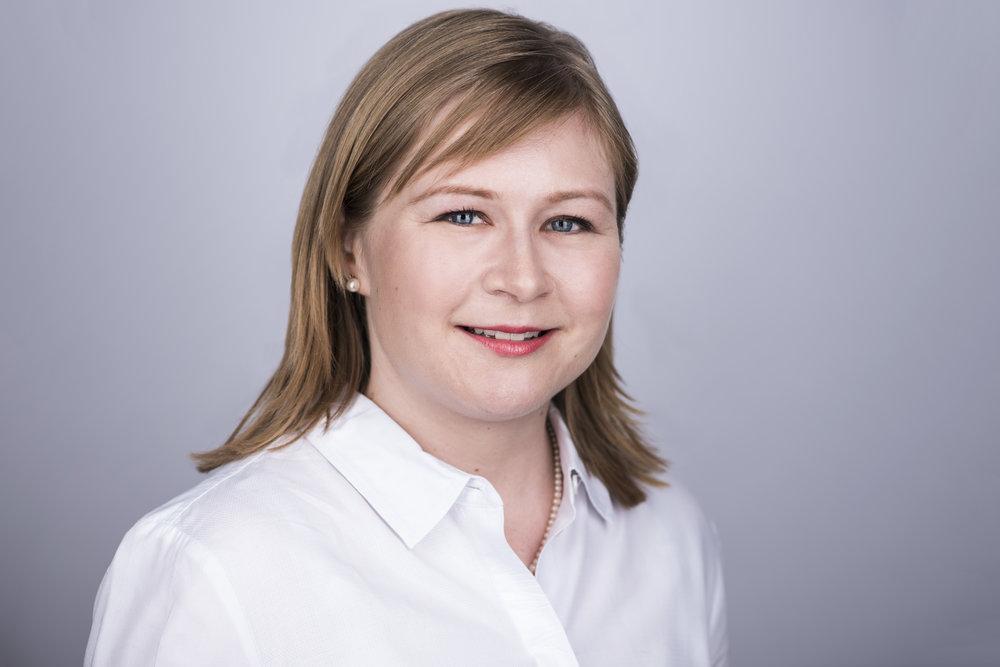 Melissa Holloway
