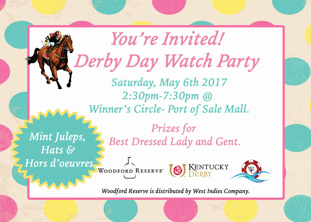 Derby Event