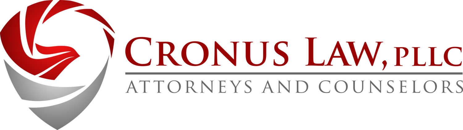 Cronus Law, PLLC