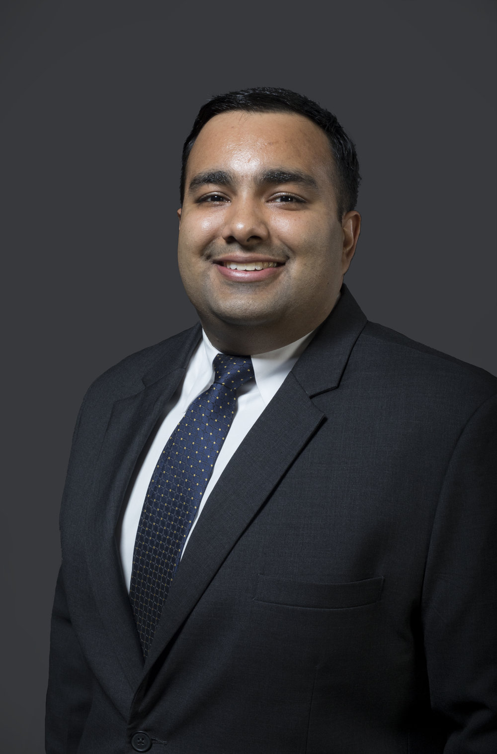 Yash Pahwa - Attorney | Managing Partner