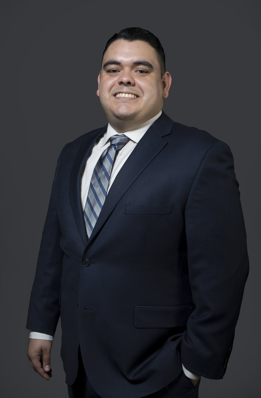 Don Cooley III - Attorney