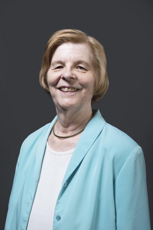 Susan Carlson - Attorney