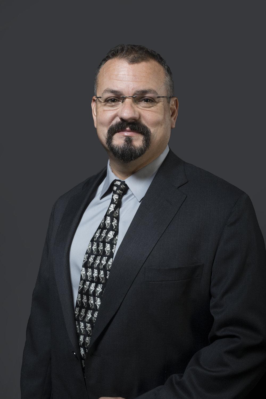David Cutrer - Attorney