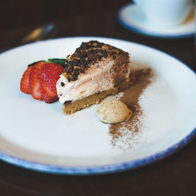 There's always room for Tiramisu... 🍮  #riva #rivahelensburgh #helensburgh #dumbartonshire #glasgow #italian #italianfood #italianchefs #italianrestaurant #dessert #tiramisu