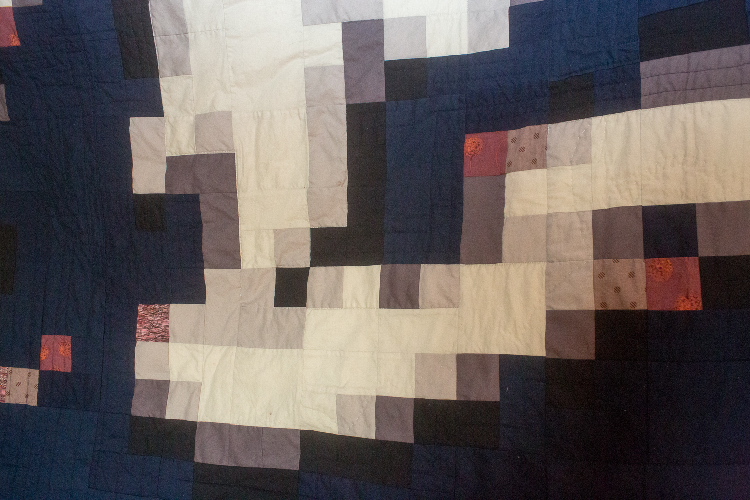 michigan pixel quilt 11