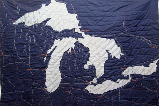 without border great lakes