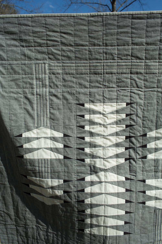 Concordia quilt